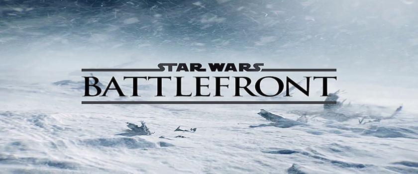 Бета-тестирования Star Wars: Battlefront