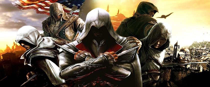 Assassin's Creed II Remake Слух