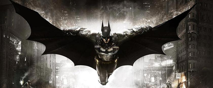 «Be the Batman» - новый трейлер Batman: Arkham Knight с живыми актерами