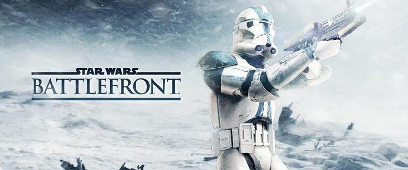 Анонимы хотят отменить релиз Star Wars: Battlefront
