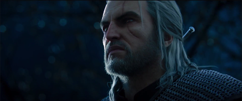 The Witcher 3: Wild Hunt — A Night to Remember