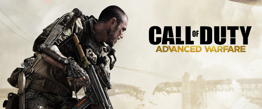 Вышел трейлер дополнения для Call of Duty: Advanced Warfare