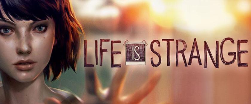 Трейлер Life is Strange, подготовленный к выходу Episode 2