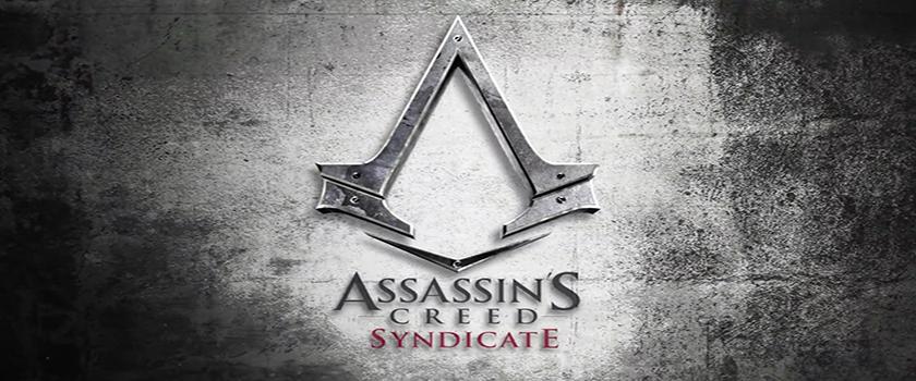 Новый трейлер Assassin's Creed: Syndicate